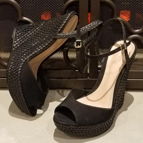ed212e5b940 Aldo Shoes - Aldo wedge Sandals